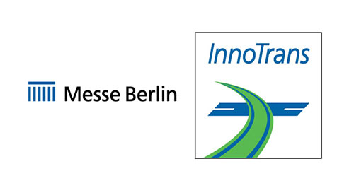MesseBerlin InnoTrans Logo
