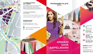 Shopping-Flyer